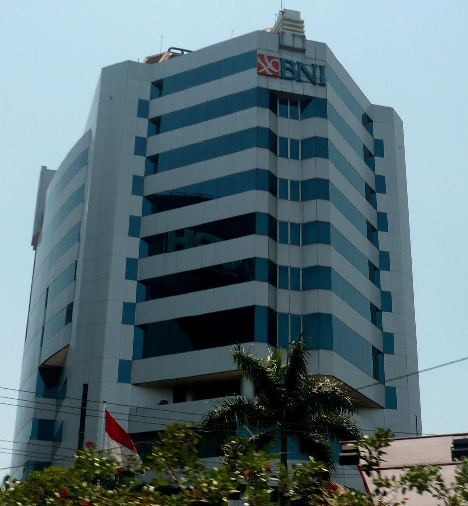 Bank BNI Surabaya