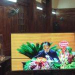 VMEET支持越南高等法院850个点高清政务会议