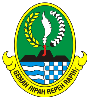 Agriculture Department, West Java (Indonesia)
