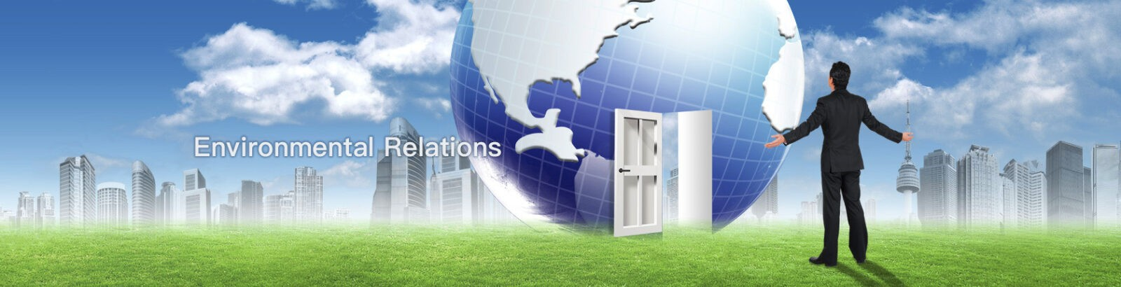 Environmental Relations