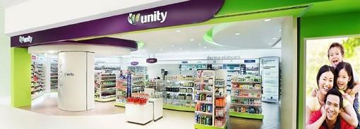 Unity Pharmacy (Singapore)