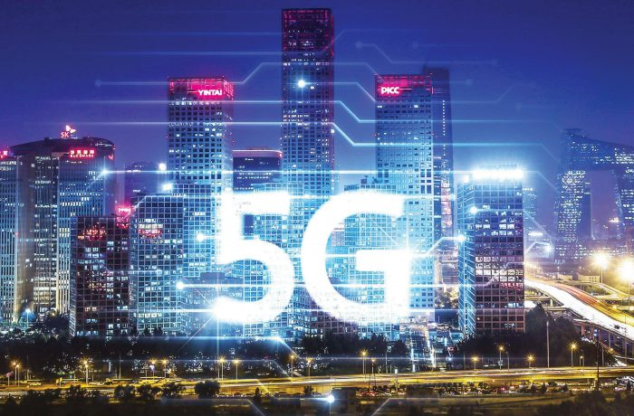Softfoundry announce the world's first all virtual 5G mobile core system