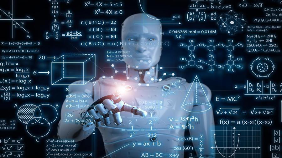 AI Massive Interactive Teaching
